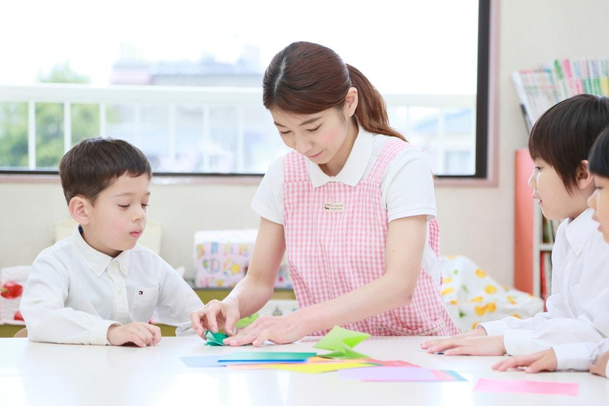 要領 幼稚園 教育