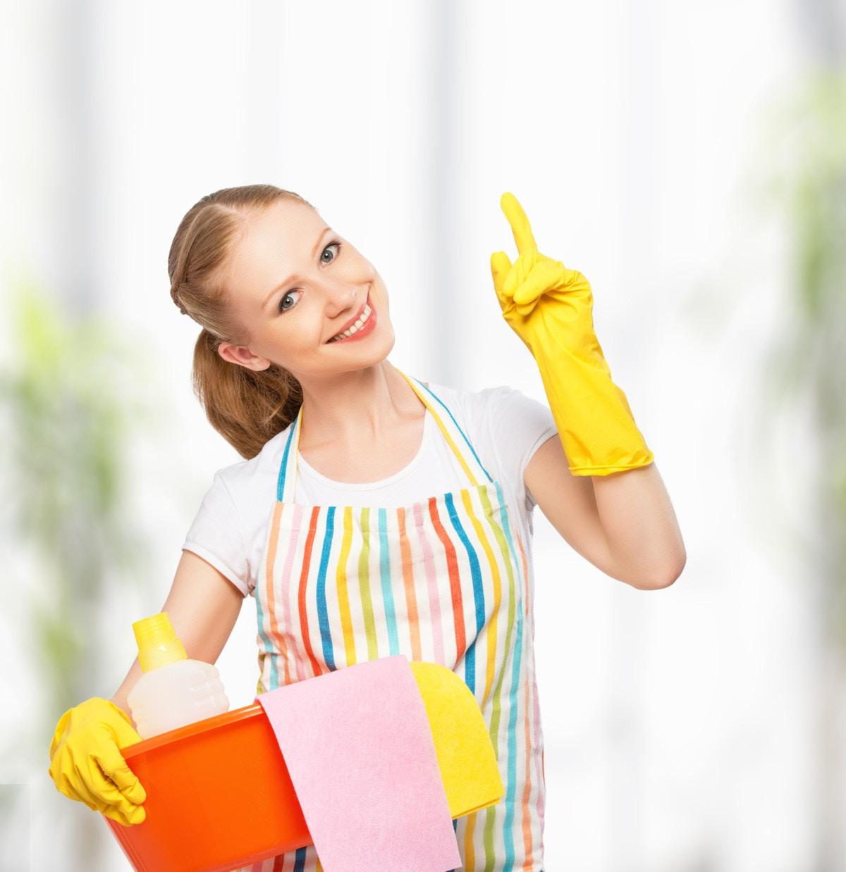 壁や壁紙の汚れ落としの方法まとめ ヤニやカビにおすすめの洗剤10選