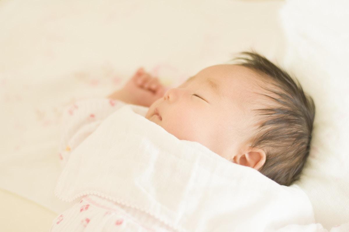 初めて の 熱 いつ 赤ちゃん