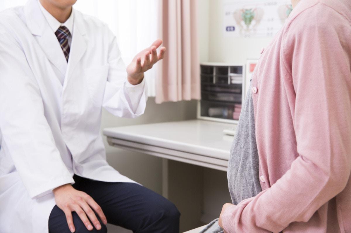 頻度 妊婦 検診