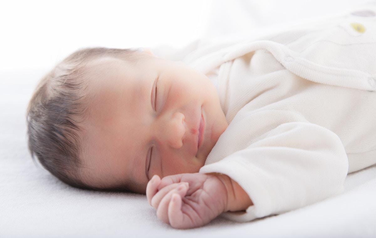 1ヶ月健診を行う目的とは 赤ちゃんとママの健診内容と持ち物 ママリ