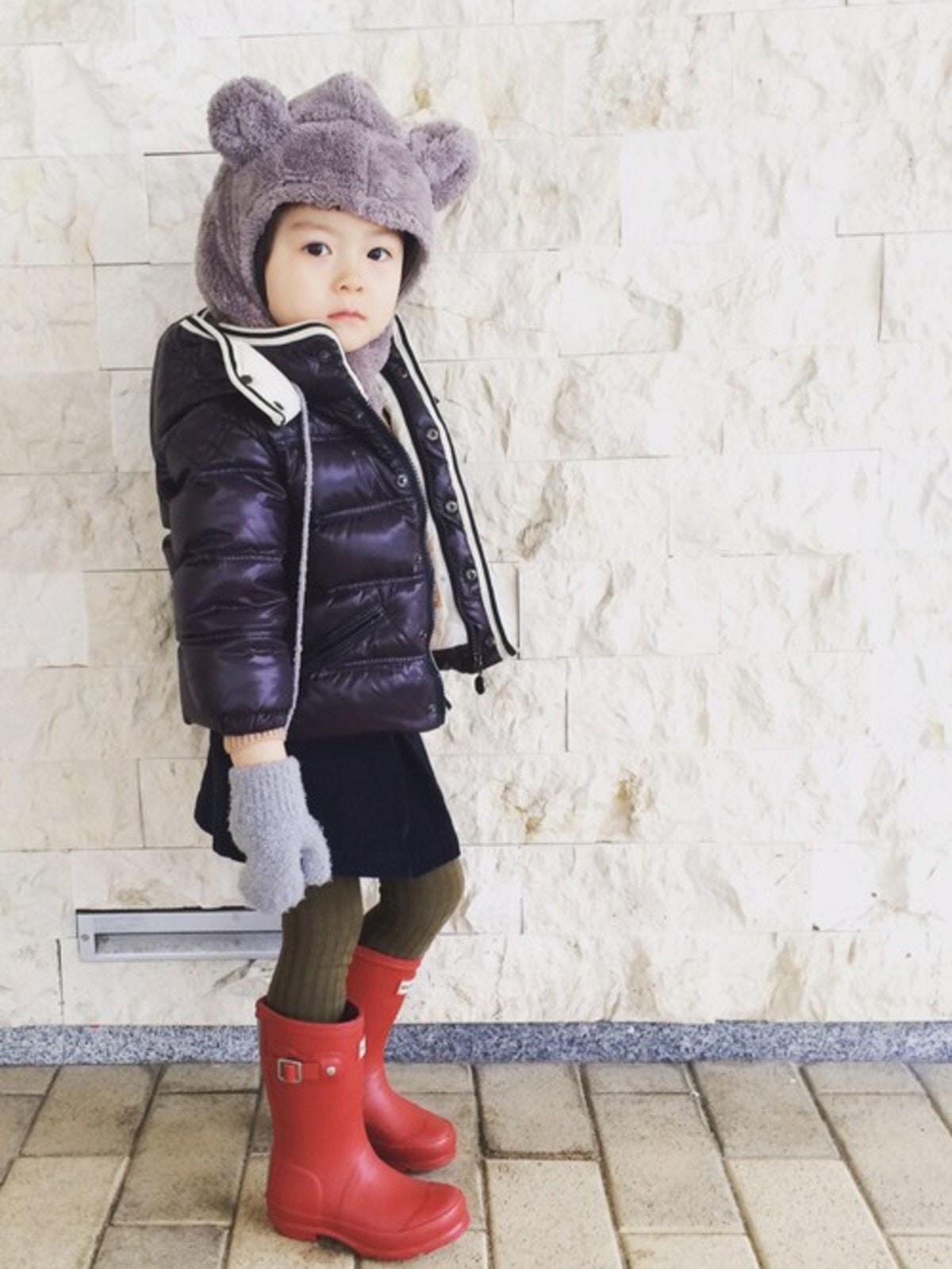 92ebdd2ee8835 芸能人にも人気のモンクレール(MONCLER)の子供服をご紹介♡ブランド紹介  ママリ
