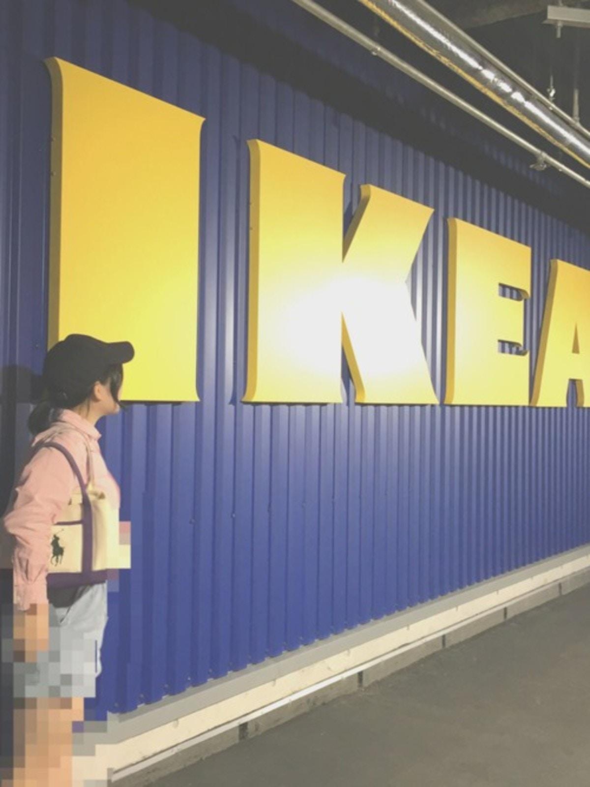 c1c3cd94e1 IKEAのスチールラック「MULIG」が万能!その魅力についてたっぷりとご紹介♡ [ママリ]