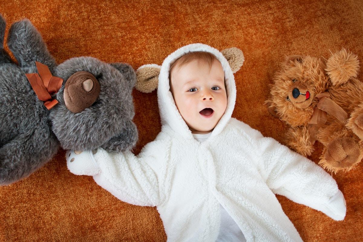 14dba43533a9b 我が子にキュン。耳付きアウター&帽子で作る秋冬おすすめキッズコーデ ...