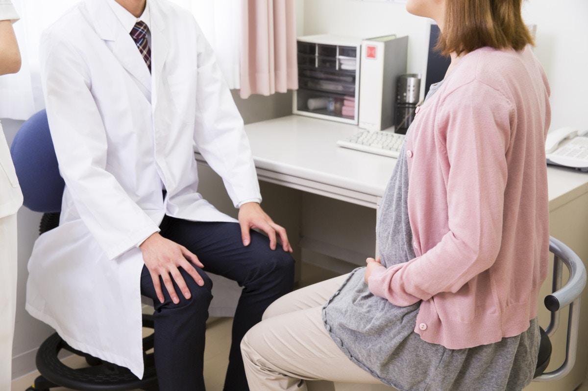 お腹 妊娠 痛い 中期