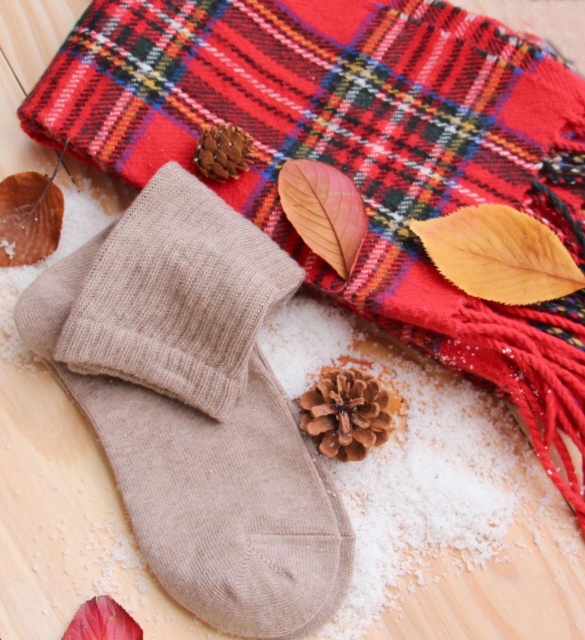 eee7fe3f93953 「しまむら×ハリスツイード」で秋冬ファッションに彩りをプラスしよう!  ママリ