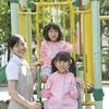 幼稚園生活の一日の流れってどんな感じ?幼稚園ごとの取り組みと幼稚園選びのポイント