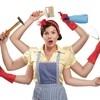 3人の子育てと家事と仕事に、毎日忙しい!働くママの1日と時間のやりくり紹介