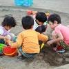 子供の靴の洗い方を紹介!私が実践している頑固な泥汚れを落とす方法