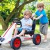 男の子ママ必見!7歳男児は最も交通事故に遭いやすいその理由。