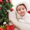 赤ちゃんと過ごすクリスマス!おすすめのプレゼント