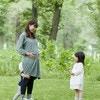 妊娠中の子宮筋腫のリスク。分娩方法や産後の注意点
