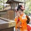 七五三の季節!3歳女の子の着付け方法を伝授!