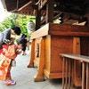 3歳の女の子向け七五三の髪型。日本髪や自宅でできるアレンジ紹介