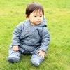 赤ちゃんのお座りの時期はどのくらい?練習は必要?