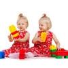 パーツが大きいブロックのおもちゃは1歳から遊べる!おすすめ商品5選