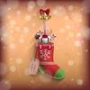 クリスマスカードを子供と手作り!「マステ」や「飛び出す」真似したいデザイン10選