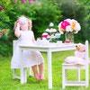 結婚式の時は0歳~1歳の女の子にかわいいベビードレスを着せよう!おすすめ商品5選