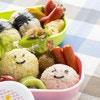 キャラ弁作りに便利な道具5選!子供が喜ぶお弁当作りにあると嬉しいグッズ