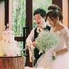 ウェディングブーケを手作りしよう!キットや100均造花を使って結婚式を盛り上げる!