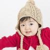 これからの季節に知りたい!赤ちゃんの防寒着と選び方のポイント☆