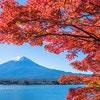 陣痛中に富士山を描いた芸能人たち。待受けにすると子宝に恵まれるかも?♡
