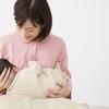 赤ちゃんのパジャマは新生児から?子供の寝るときの服装について
