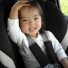 私がおすすめする西松屋のコスパ最高チャイルドシート「マムズキャリーブライト2」