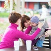 恵比寿ガーデンプレイスは子連れでも家族で楽しめるスポットがいっぱい!恵比寿三越や展望レストランなど