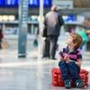 羽田空港国際線旅客ターミナルは子供が喜ぶ穴場スポット!展望やフライトシミュレーターなどがおすすめ!