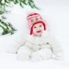 ママもベビーもおしゃポカ!冬の抱っこ紐コーデ♡パパもあるよ♡