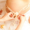 東原亜希が双子を出産!甘さを控えた、東原流マタニティファッションをまとめてみました♡