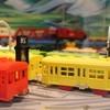 東京都内にある、電車好きの子供におすすめの人気スポット5選!週末の子供連れのお出かけに!