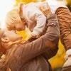 秋と冬生まれの赤ちゃんへ!女の子にも男の子にも付けられる秋と冬の花や植物をイメージする漢字と名前例