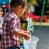 板橋区で人気のおすすめじゃぶじゃぶ池5選!夏は子供連れで水遊びしちゃおう!