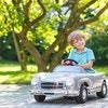 子供と車でお出かけする時の注意点 メリット・デメリットは?チャイルドシートやおむつなど必要な物は?
