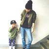 「#ユニクロデニム族」でママコーデをレッスン♡ジーンズ別インスタコーデカタログ
