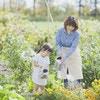 子供と一緒に!家庭菜園でのトマトの育て方紹介☆
