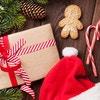 赤ちゃんや子供と手作りクリスマスカードでメッセージを送ろう♡