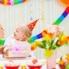 大事な誕生日、我が子の喜ぶ顔が見たいママ必見!今話題のDIYで簡単・可愛い飾り付け!