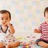 赤ちゃんに英語は有効?そのメリットは?
