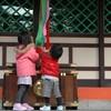 子供と初詣に行こう!「京都の初詣スポット」15選