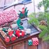 クリスマスの工作を親子で楽しむ!身近な物で作れる簡単アイデアと工作キット