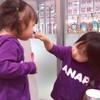 3姉妹 シングルマザーの子育て奮闘記