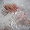 セレモニードレスって必要?退院時の赤ちゃんとママの服を準備しよう