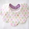 赤ちゃんのスタイを手作りしよう!出産祝いにもおすすめ、簡単でおしゃれな作り方