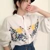 長谷川京子さんや中村アンさんも愛用!ZARA(ザラ)の刺繍アイテムで春を先取り