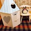 ダンボールハウスを子供と一緒に手作りしちゃおう!作り方をご紹介