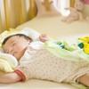 生後4・5・6ヶ月の赤ちゃんの睡眠時間を教えて!