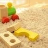 ごちゃごちゃおもちゃをおしゃれに収納したい!おすすめ収納棚4選